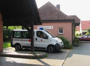 Flavignac Platz