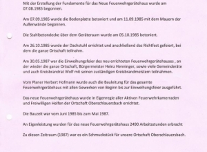FFW Oberschlauersbach