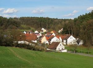 Herpersdorf