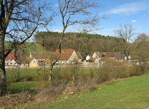 Lentersdorf