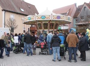 Frühjahrsmarkt 2013_14